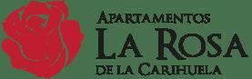 La Rosa de la Carihuela Logo